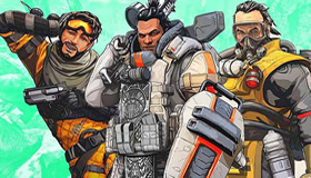 There Arrives Apex Legends Battle Pass and Season One, Bringing Free Rewards for Everyone